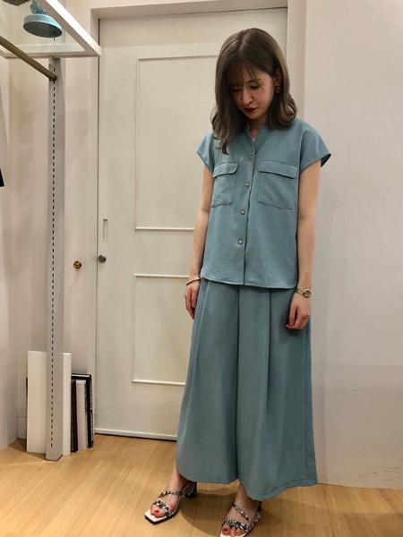 Droitelautreamontのコーディネートを紹介します。|Rakuten Fashion(楽天ファッション/旧楽天ブランドアベニュー)1038768