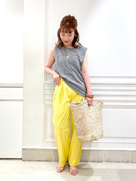 Spick&Spanのコーディネートを紹介します。|Rakuten Fashion(楽天ファッション/旧楽天ブランドアベニュー)1038853