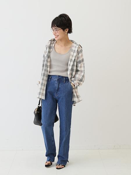 Spick&Spanのコーディネートを紹介します。|Rakuten Fashion(楽天ファッション/旧楽天ブランドアベニュー)1038854
