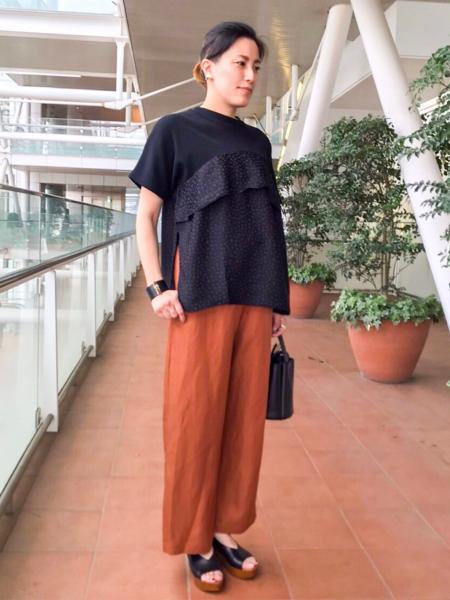 INED のコーディネートを紹介します。 Rakuten Fashion(楽天ファッション/旧楽天ブランドアベニュー)1039121