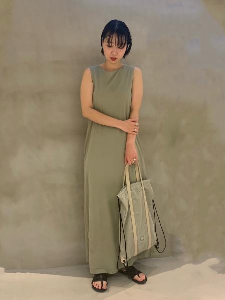 JOINT WORKSの【EDT / イーディーティー】 Ren mesh 3way bagを使ったコーディネートを紹介します。|Rakuten Fashion(楽天ファッション/旧楽天ブランドアベニュー)1039467