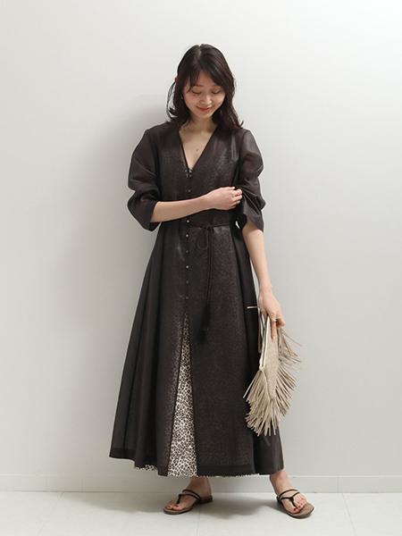 NOBLEのコーディネートを紹介します。 Rakuten Fashion(楽天ファッション/旧楽天ブランドアベニュー)1039712