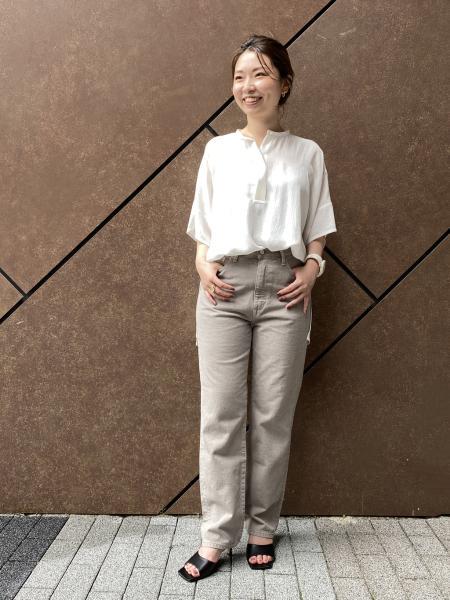 IENAのコーディネートを紹介します。|Rakuten Fashion(楽天ファッション/旧楽天ブランドアベニュー)1040096