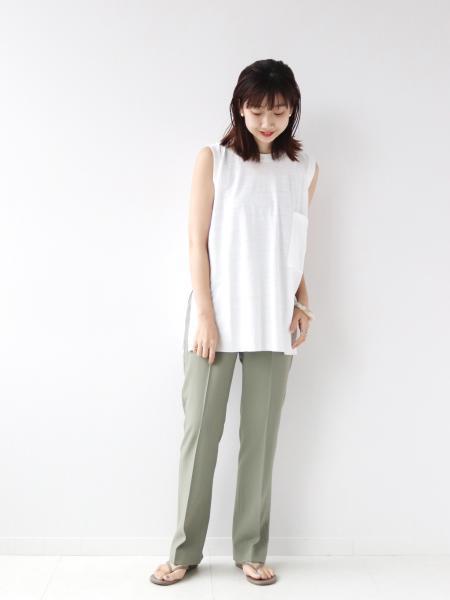 plageのコーディネートを紹介します。|Rakuten Fashion(楽天ファッション/旧楽天ブランドアベニュー)1040261