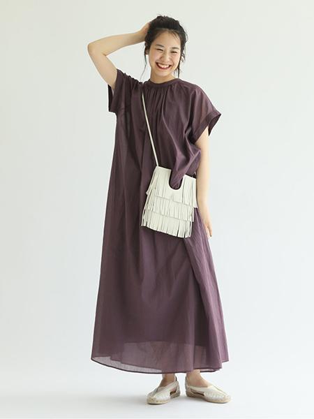 FRAMeWORKのコーディネートを紹介します。|Rakuten Fashion(楽天ファッション/旧楽天ブランドアベニュー)1040358