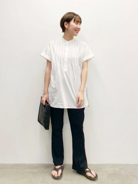 JOURNAL STANDARDのコーディネートを紹介します。|Rakuten Fashion(楽天ファッション/旧楽天ブランドアベニュー)1040762