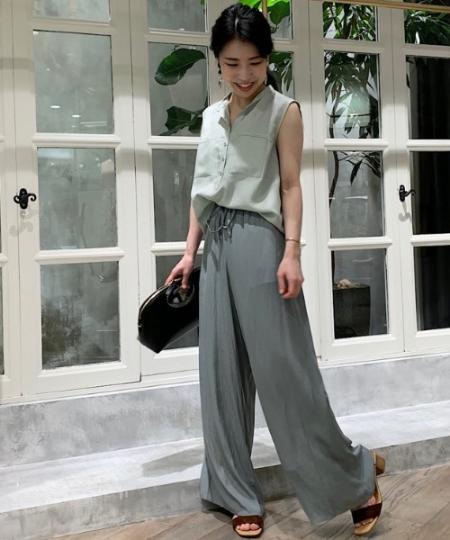 BABYLONEのコーディネートを紹介します。|Rakuten Fashion(楽天ファッション/旧楽天ブランドアベニュー)1040832