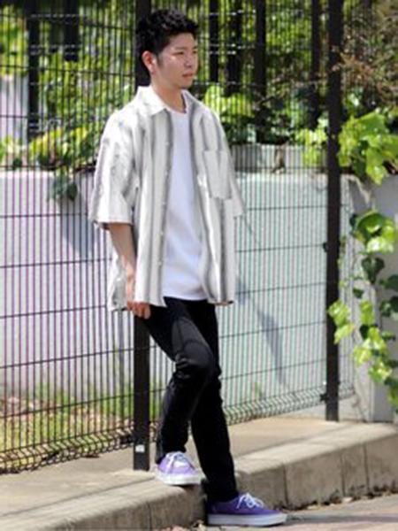 JOURNAL STANDARD relumeのコーディネートを紹介します。|Rakuten Fashion(楽天ファッション/旧楽天ブランドアベニュー)1040839