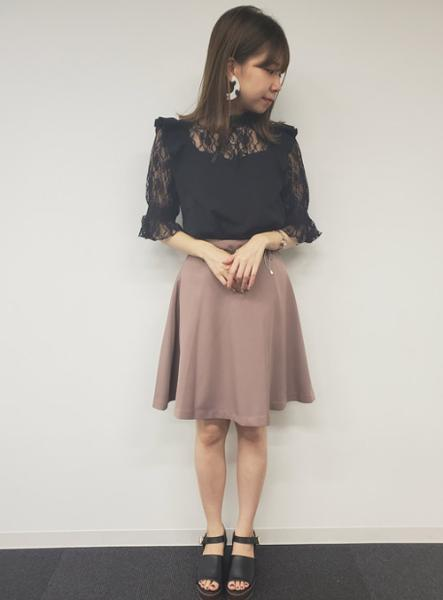 INGNIのコーディネートを紹介します。|Rakuten Fashion(楽天ファッション/旧楽天ブランドアベニュー)1041030