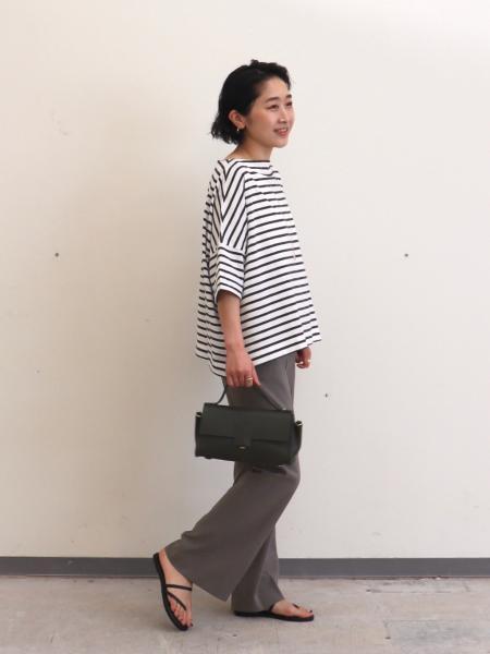 IENAのコーディネートを紹介します。|Rakuten Fashion(楽天ファッション/旧楽天ブランドアベニュー)1041234
