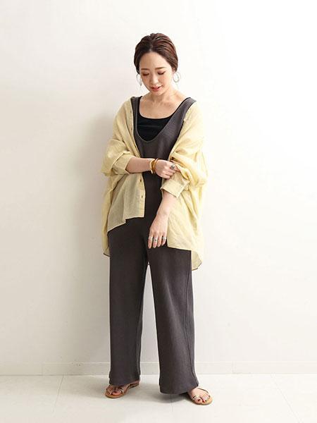 SLOBE IENAのコーディネートを紹介します。|Rakuten Fashion(楽天ファッション/旧楽天ブランドアベニュー)1041239