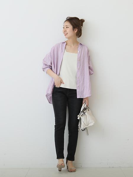 Spick&Spanのコーディネートを紹介します。 Rakuten Fashion(楽天ファッション/旧楽天ブランドアベニュー)1041280