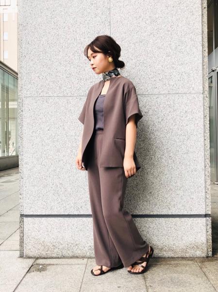 IENAのコーディネートを紹介します。|Rakuten Fashion(楽天ファッション/旧楽天ブランドアベニュー)1041381
