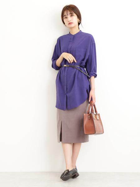 N. Natural Beauty Basic*のコーディネートを紹介します。|Rakuten Fashion(楽天ファッション/旧楽天ブランドアベニュー)1041446