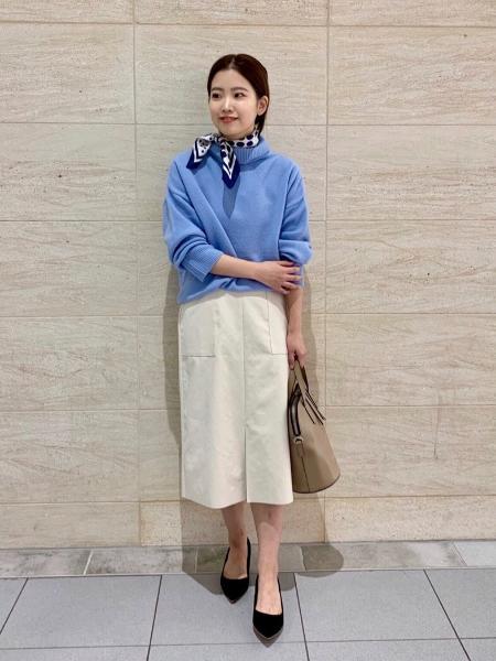 La Totaliteのコーディネートを紹介します。|Rakuten Fashion(楽天ファッション/旧楽天ブランドアベニュー)1041512