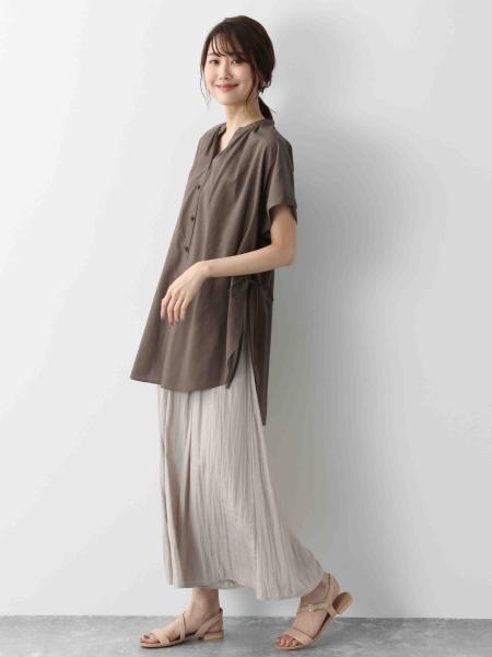 GLOBAL WORKのコーディネートを紹介します。|Rakuten Fashion(楽天ファッション/旧楽天ブランドアベニュー)1041580