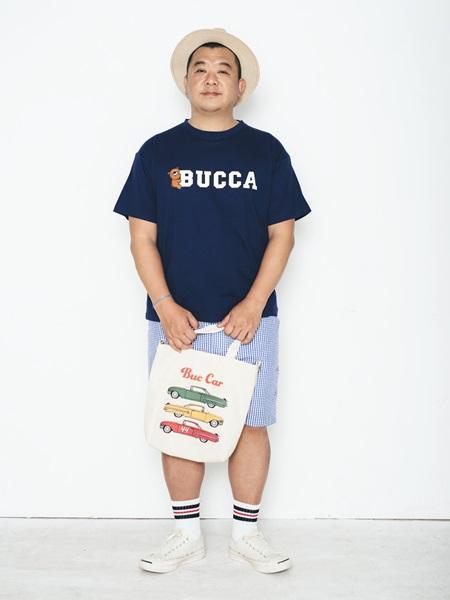 BUCCA 44のコーディネートを紹介します。 Rakuten Fashion(楽天ファッション/旧楽天ブランドアベニュー)1041632