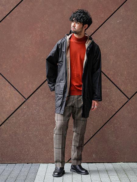 EDIFICEのコーディネートを紹介します。|Rakuten Fashion(楽天ファッション/旧楽天ブランドアベニュー)1042002