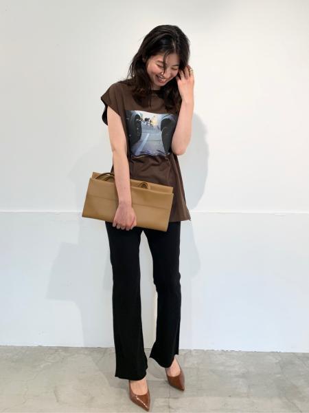 plageのコーディネートを紹介します。|Rakuten Fashion(楽天ファッション/旧楽天ブランドアベニュー)1042040