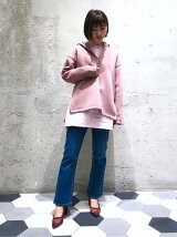 U by SPICK&SPANのコーディネート