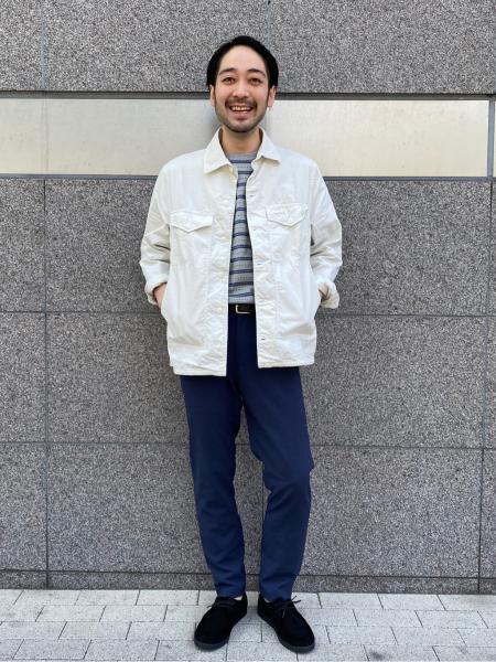 JOURNAL STANDARDのコーディネートを紹介します。|Rakuten Fashion(楽天ファッション/旧楽天ブランドアベニュー)1042780