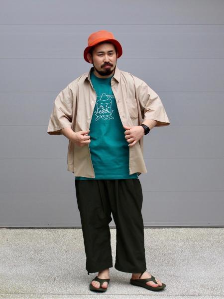 JOURNAL STANDARDのOOFOS Ooriginalを使ったコーディネートを紹介します。|Rakuten Fashion(楽天ファッション/旧楽天ブランドアベニュー)1042920