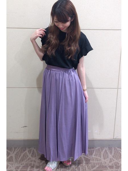 INGNIのコーディネートを紹介します。|Rakuten Fashion(楽天ファッション/旧楽天ブランドアベニュー)1043245