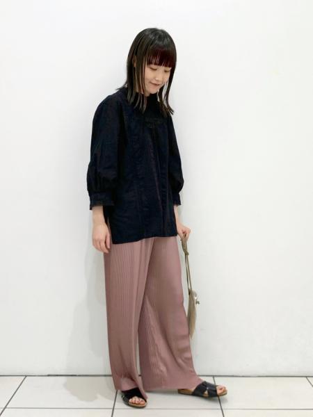 JOURNAL STANDARDのコーディネートを紹介します。|Rakuten Fashion(楽天ファッション/旧楽天ブランドアベニュー)1043430