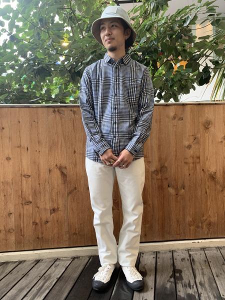 Levi'sのコーディネートを紹介します。|Rakuten Fashion(楽天ファッション/旧楽天ブランドアベニュー)1043460