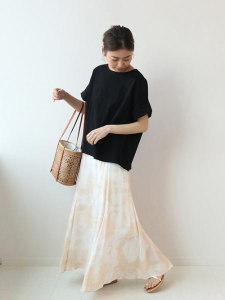 JOURNAL STANDARD relumeの<<追加2>>ADDICTポンチクルーネックタックプルオーバー◆を使ったコーディネートを紹介します。|Rakuten Fashion(楽天ファッション/旧楽天ブランドアベニュー)1043645