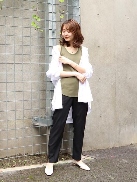 NOBLEのコーディネートを紹介します。|Rakuten Fashion(楽天ファッション/旧楽天ブランドアベニュー)1043655