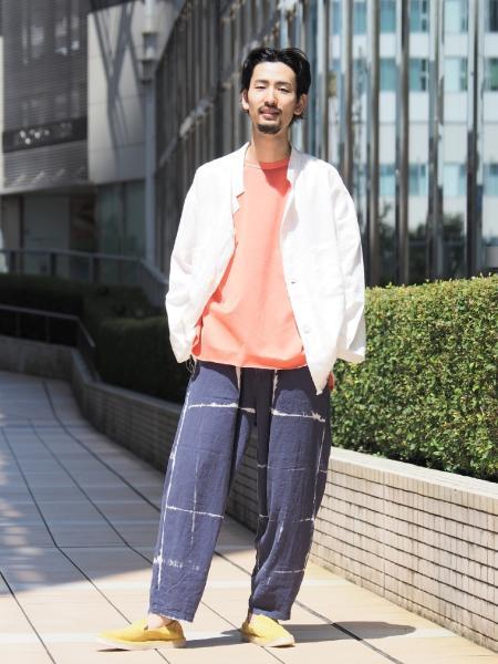 JOURNAL STANDARDのコーディネートを紹介します。 Rakuten Fashion(楽天ファッション/旧楽天ブランドアベニュー)1043683