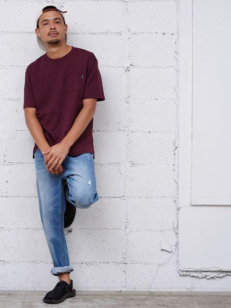 GIORDANOのコーディネートを紹介します。|Rakuten Fashion(楽天ファッション/旧楽天ブランドアベニュー)1043869