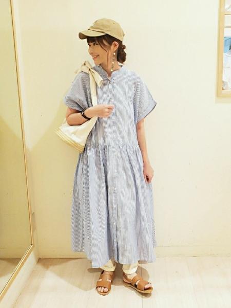 Samansa Mos2のコーディネートを紹介します。 Rakuten Fashion(楽天ファッション/旧楽天ブランドアベニュー)1043891