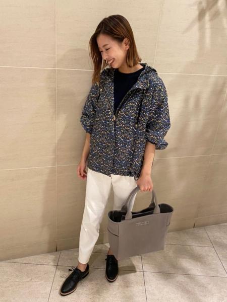 MACKINTOSH PHILOSOPHYの◆◆サマードライパンツを使ったコーディネートを紹介します。 Rakuten Fashion(楽天ファッション/旧楽天ブランドアベニュー)1044118