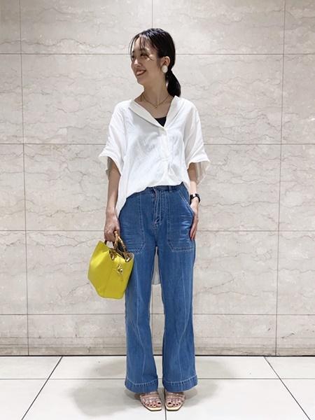 Le Talonのコーディネートを紹介します。|Rakuten Fashion(楽天ファッション/旧楽天ブランドアベニュー)1044138
