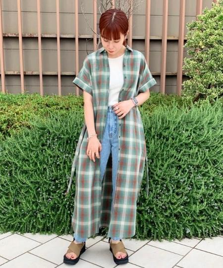 B:MING LIFE STORE by BEAMSのコーディネートを紹介します。 Rakuten Fashion(楽天ファッション/旧楽天ブランドアベニュー)1044151