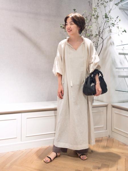 IENAのコーディネートを紹介します。|Rakuten Fashion(楽天ファッション/旧楽天ブランドアベニュー)1044331