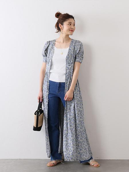 Spick&Spanのコーディネートを紹介します。|Rakuten Fashion(楽天ファッション/旧楽天ブランドアベニュー)1044920