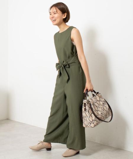 NATURAL BEAUTY BASICのコーディネートを紹介します。 Rakuten Fashion(楽天ファッション/旧楽天ブランドアベニュー)1045292