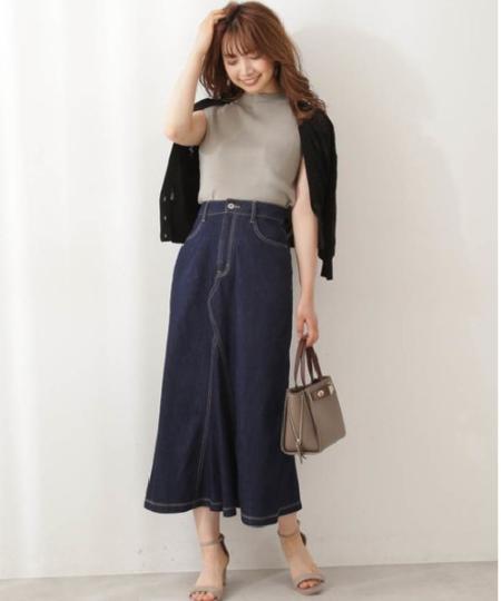 PROPORTION BODY DRESSINGのコーディネートを紹介します。|Rakuten Fashion(楽天ファッション/旧楽天ブランドアベニュー)1045293