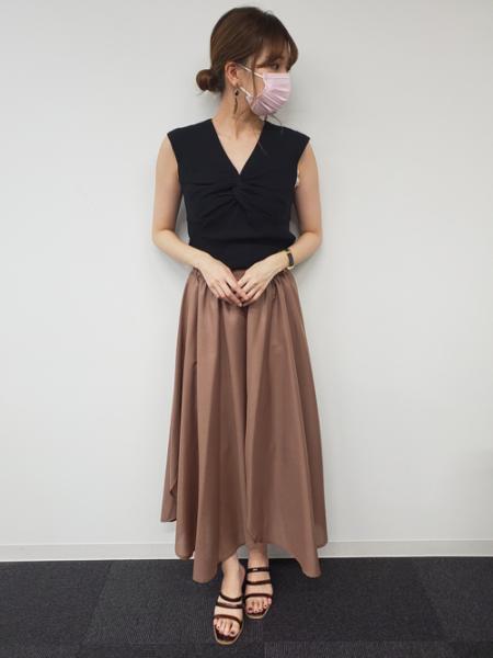 INGNIのコーディネートを紹介します。|Rakuten Fashion(楽天ファッション/旧楽天ブランドアベニュー)1045452