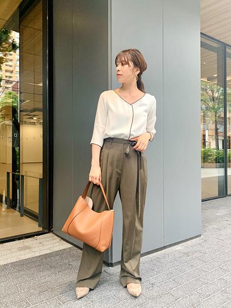 NOBLEのコーディネートを紹介します。 Rakuten Fashion(楽天ファッション/旧楽天ブランドアベニュー)1045604