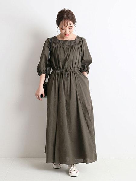 SLOBE IENAのコーディネートを紹介します。|Rakuten Fashion(楽天ファッション/旧楽天ブランドアベニュー)1045613