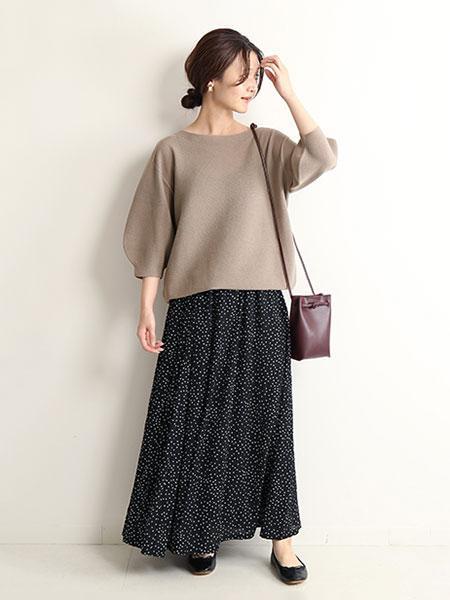 SLOBE IENAのSLOBE IENA ミニポシェットを使ったコーディネートを紹介します。 Rakuten Fashion(楽天ファッション/旧楽天ブランドアベニュー)1045622