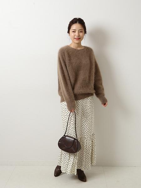 Spick&Spanのコーディネートを紹介します。|Rakuten Fashion(楽天ファッション/旧楽天ブランドアベニュー)1045665