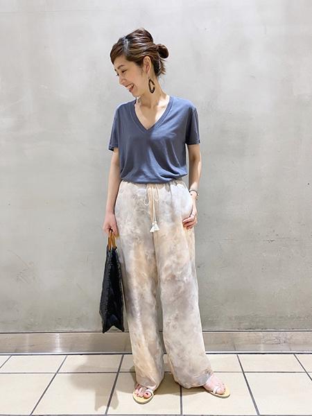 Spick&Spanのコーディネートを紹介します。|Rakuten Fashion(楽天ファッション/旧楽天ブランドアベニュー)1045698