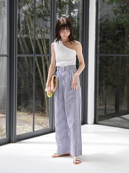 Spick&Spanのコーディネートを紹介します。|Rakuten Fashion(楽天ファッション/旧楽天ブランドアベニュー)1045700
