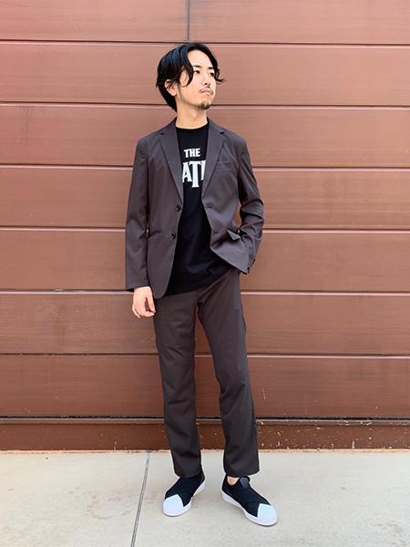 417 EDIFICEのコーディネートを紹介します。|Rakuten Fashion(楽天ファッション/旧楽天ブランドアベニュー)1045777