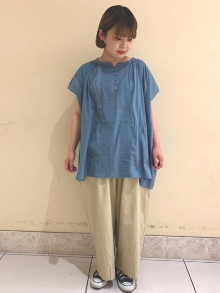Samansa Mos2のコーディネートを紹介します。|Rakuten Fashion(楽天ファッション/旧楽天ブランドアベニュー)1045843